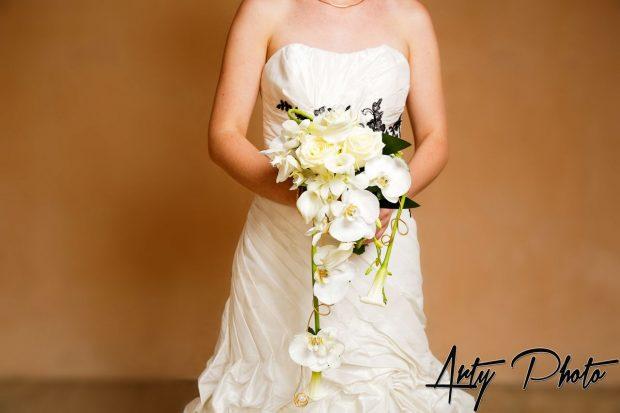 photo mariage bouquet roanne - Traiteur Mariage Roanne